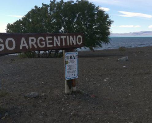 Farbenspektakel am Lago Argentino-4