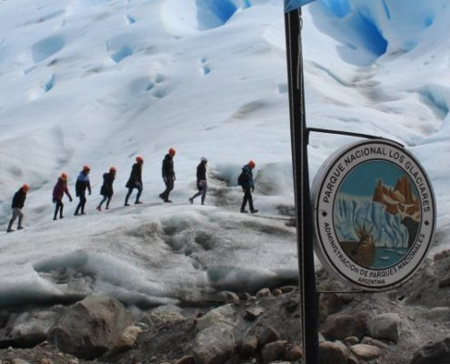 Perito Moreno Tour