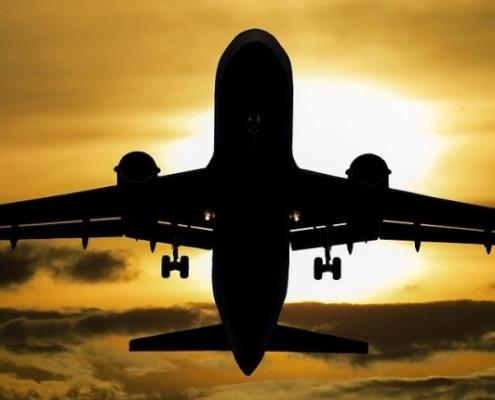 Sind Flüge innerhalb Deutschlands sinnvoll?