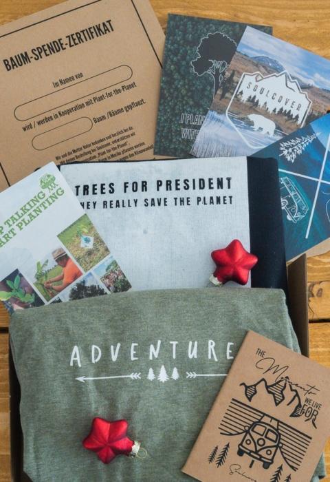 Soulcover Surprise Box, Überraschungsbox, Mystery Bag, Überraschung, Geschenk, Geschenkidee